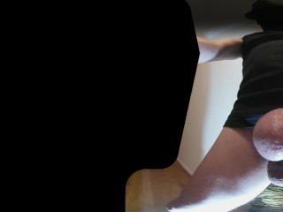 Virtual Reality 360 POV for Blowjob and cock licking