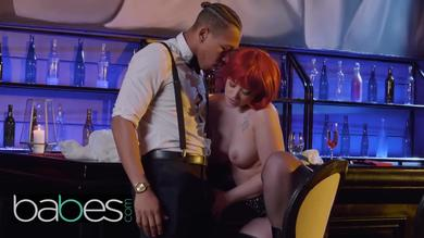 BABES - Gia Paige Ricky Johnson - Dress Up Deviant