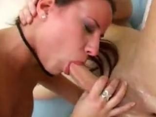 Claudia Rossi - Deepthroat