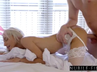 NubileFilms - Hime Marie Easter Bunny Fucking S31:E14