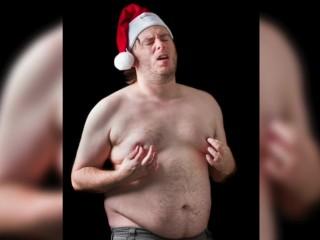 Salmo / Marry Fucking Porn Christmas (L.S. Alberto • Rmx)