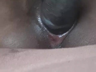 Craving for the cock