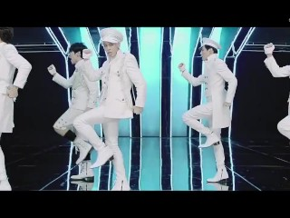 SHINee - Everybody (5 Gay Twinks)