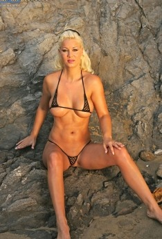 Lacroix nude cheyenne Free HD