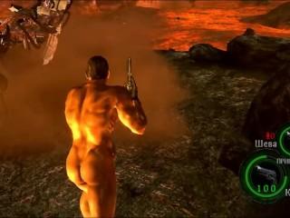 Evil mod nude resident 5 Resident Evil