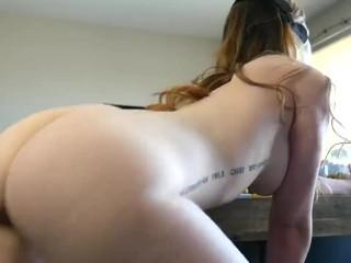 Alban naked ashley Watch Ashley