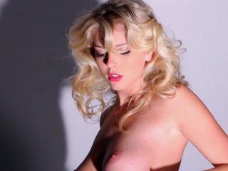 Nude jazzy gabert Alpha Female