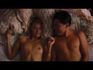 Nude of wallstreet wolf robbie Margot Robbie
