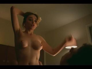 Nackt  Aimee Wood Lou Aimee Lou