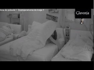 Sex rijaliti Ukućani gledali
